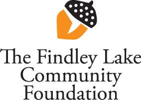 Findley Lake Community Foundation Logo