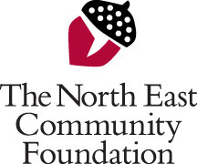 North East Community Foundation Logo